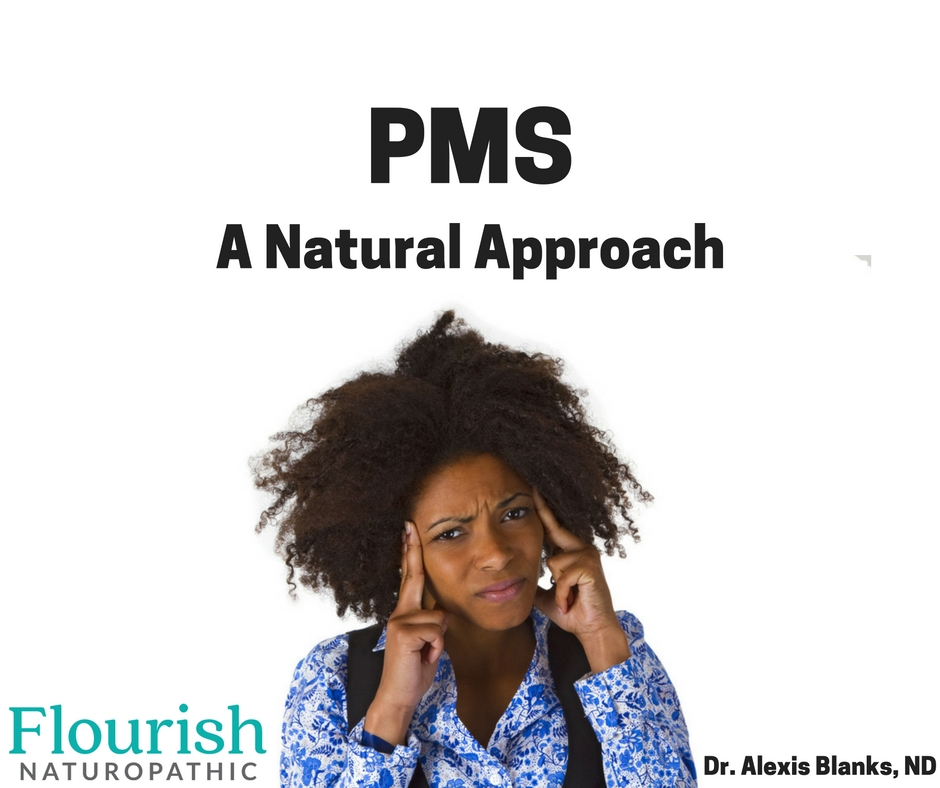 PMS A Natural Approach