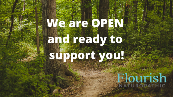 We are OPEN and ready to support you! (1)